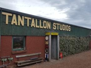Tantallon Studios