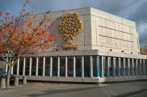The Brunton Theatre in Musselburgh