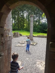 Top Things to do in the Scottish Borders with Kids