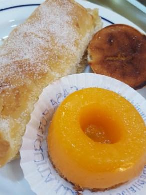 Delicacies inside Piriquita