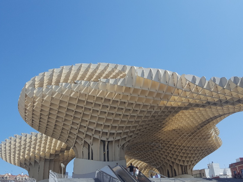 Things to do in Seville with kids