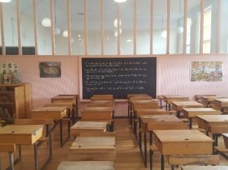 50s/60s Classroom