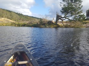Outdoor activities at Raasay House