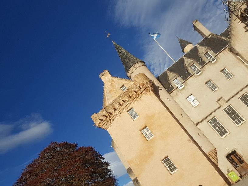 Can I Visit Scotland Covid-19 Update