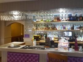The Mosset Tavern