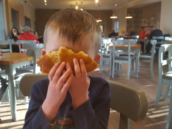 Top Things to Do in Fochabers with Kids