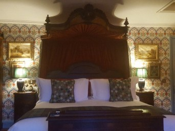 The King Edward Suite
