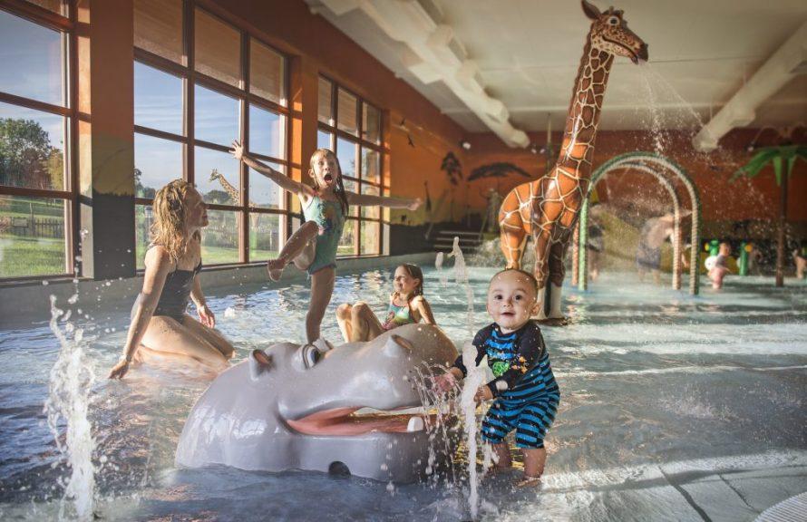 Chessington World of Adventure Offer