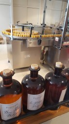 Fragonard perfume tour in Grasse