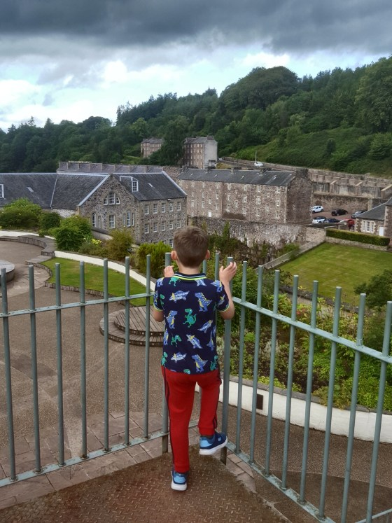 Scots2Travel - Embracing Family Travel