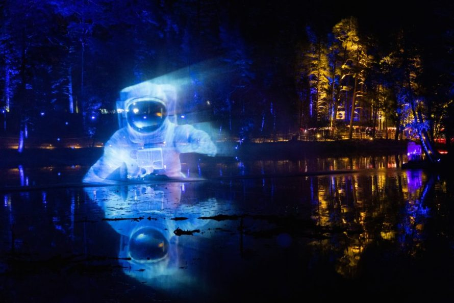 Tips for The Enchanted Forest, Pitlochry - from Tickets to Transport