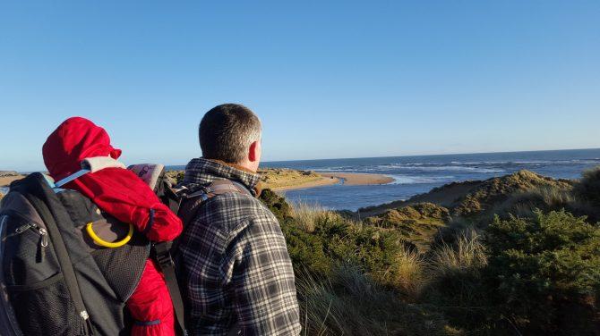 Exploring Newburgh