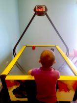 Fun and games for kids