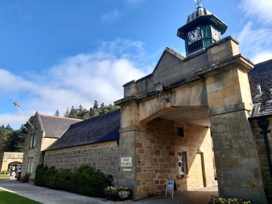 Visit Somewhere Historic - Castles, Distilleries, Museums in Moray Speyside