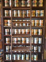 Victorian Grocer's Shop