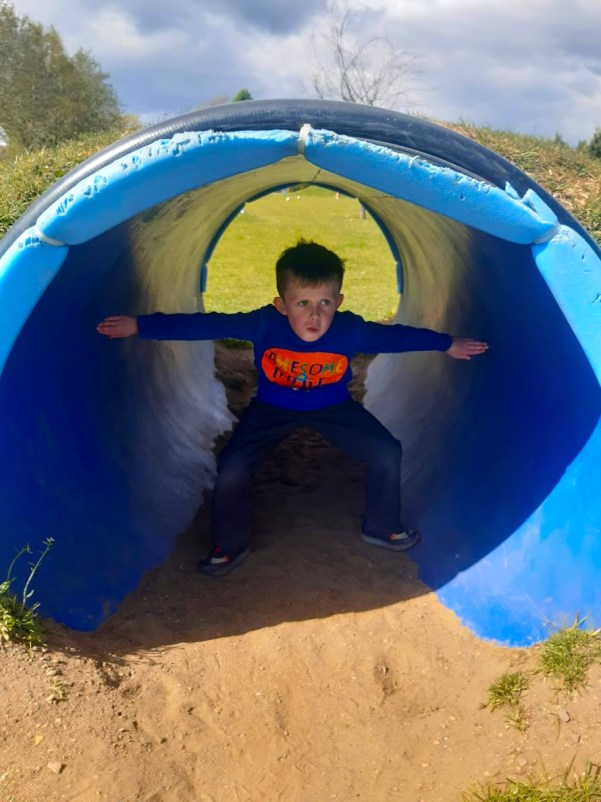 Family Days Out in West Lothian