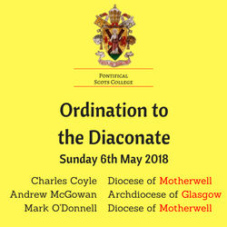 Diaconate 2018 (Twitter)