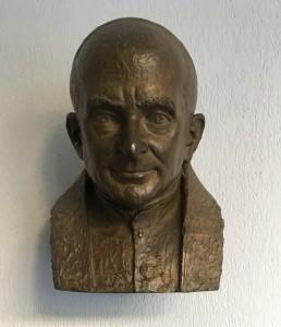 Paul VI bust