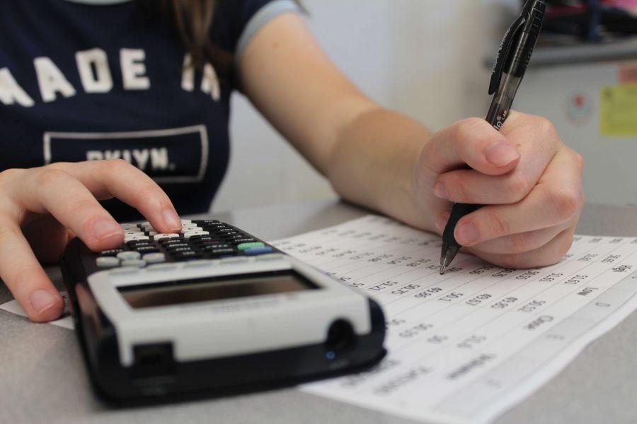 Scot Scoop News Personal Finance Class Prepares Students