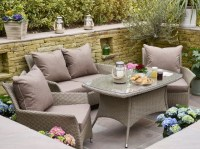 Lounge and Sofa Sets - Garden Furniture
