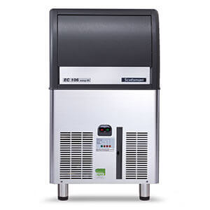 EC106 Ice Machine | Scotmans Ice Systems