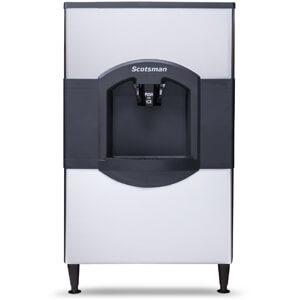 HD30 Ice Cream Machine | Scotmans
