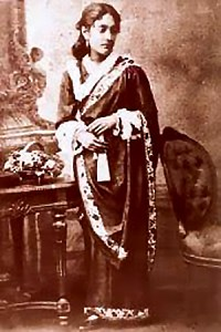 Kadambari Tagore