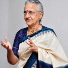 Dr Uma Dasgupta