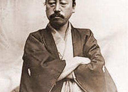 Okakura Kakuzō (Tenshin)