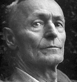 Hermann Hesse in 1946 Image: Nobel Foundation [Public domain], via Wikimedia Commons