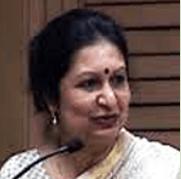 Prof Malashi Lal