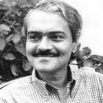 Professor Ananda Lal