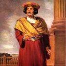Raja Rammonhun Roy