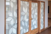 Salt Lake City | Decorative Window Film - Scottish Window ...