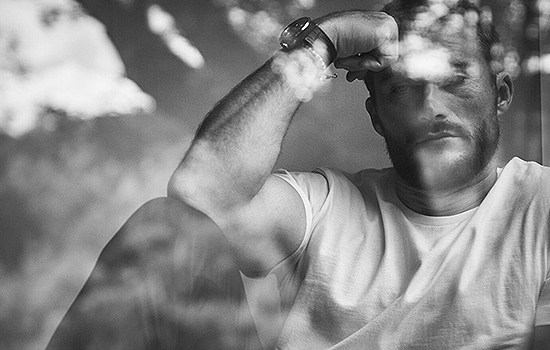 Scott Eastwood – Eventually, The Dust Shall Settle