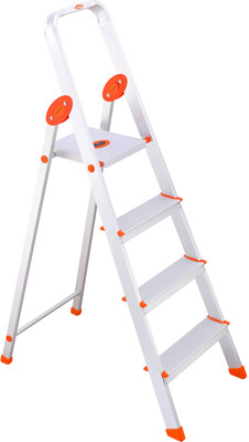 Aluminium Front Step Ladder