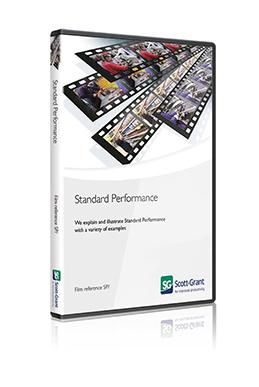 Standard performance explained