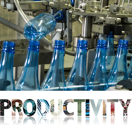 Productivity issues in the drink industry
