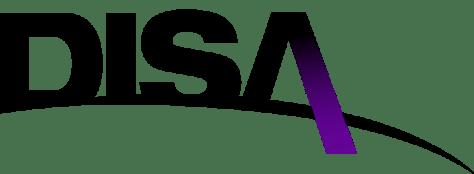 DISA-logo