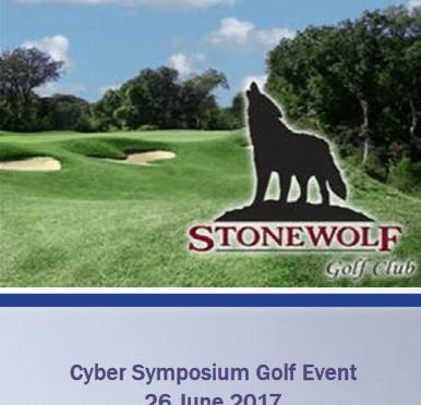 2017 Golf Tournament Sponsor