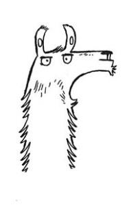 Bill - Llama United