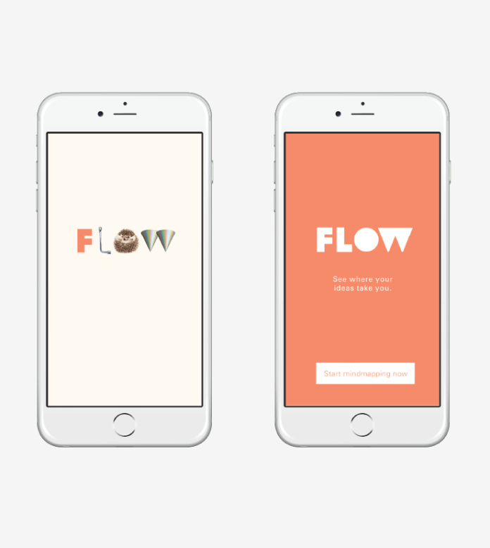 mobile flow map
