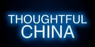 Thoughtful China
