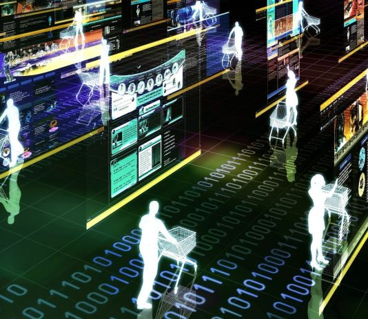 AI and IoT in retail