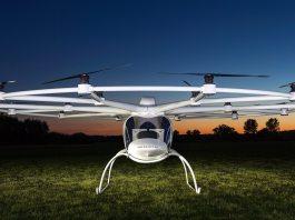 Autonomous Flying Tech