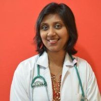 Dr. Aditi Jha