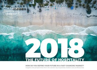 Scott Amyx on the Future of Hospitality Research Report