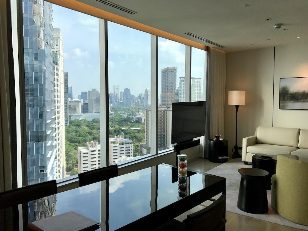 Luxury hotel Bangkok Thailand
