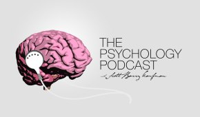 Introducing The Psychology Podcast with Dr. Scott Barry Kaufman