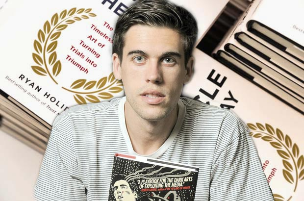 Ryan Holiday on Stoicism, strategy and creativity - Scott ...